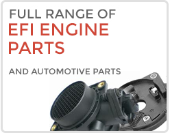 EFI Engine Parts